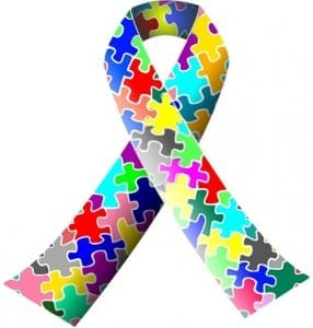 puzzle ribbon Autism insurance
