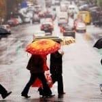 storm rain people flood insurance