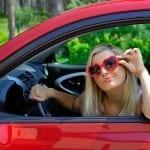 teen auto car Allstate Insurance