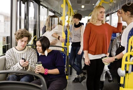 teen mobile train bus health insurance