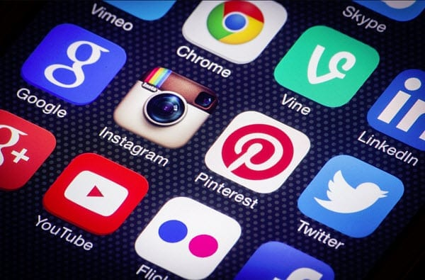 apps iphone mobile technology