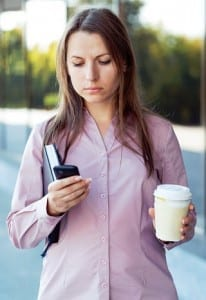 mobile smartphone health life insurance