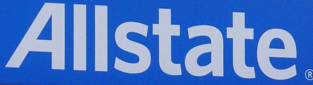 Allstate Insurance news industry