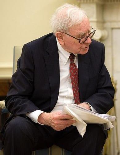 Warren Buffett Berkshire Hathaway Insurance industry