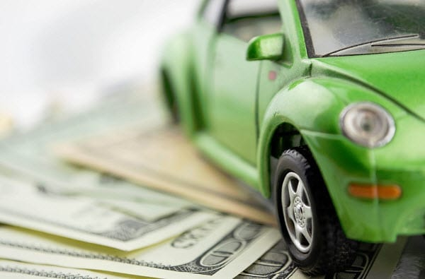 expensive auto insurance policy car