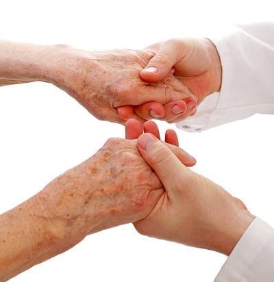 caregiver long term care insurance senior