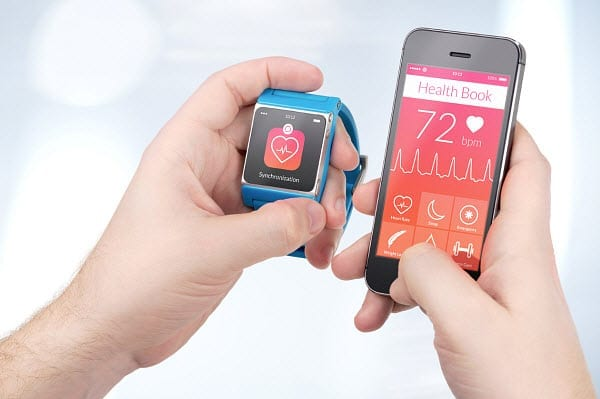 mhealth watch insurance industry