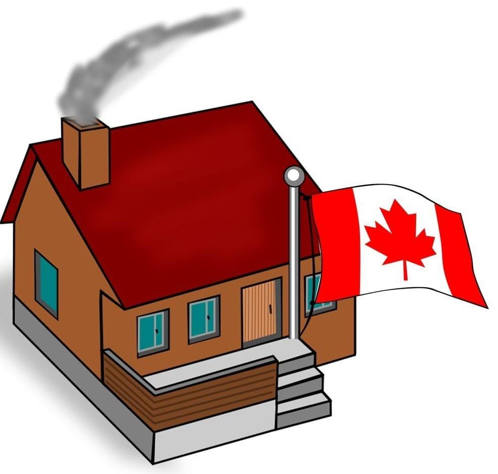 mortgage insurance canada