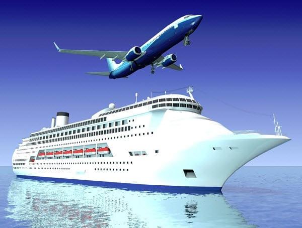 travel insurance transportation