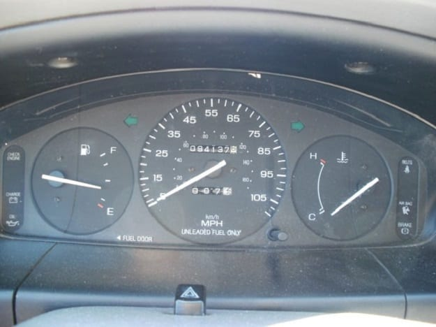 usage based insurance dashboard