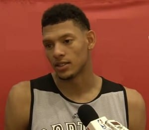Isaiah Austin insurance policy