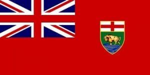 Manitoba flag auto insurance