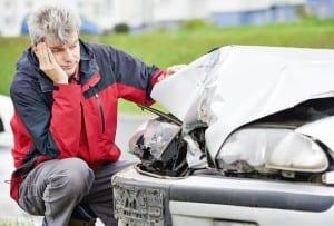 rideshare auto Insurance accident crash
