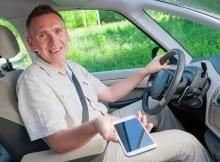 auto insurance car mobile smartphone