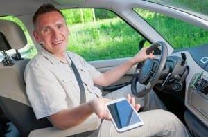 auto insurance premiums car mobile smartphone