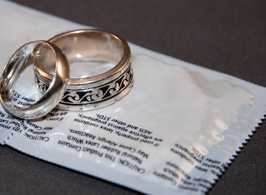condoms contraception health plan