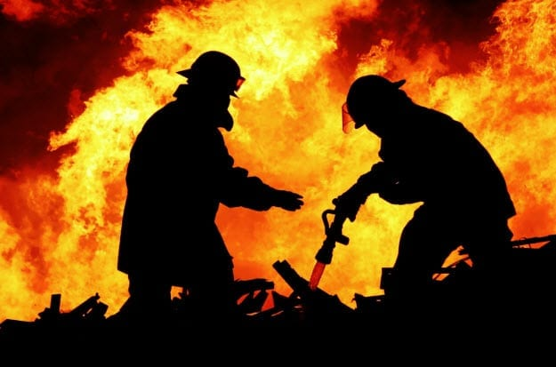 fire insurance home