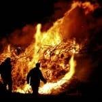 California wildfire insurance fire season homeowners