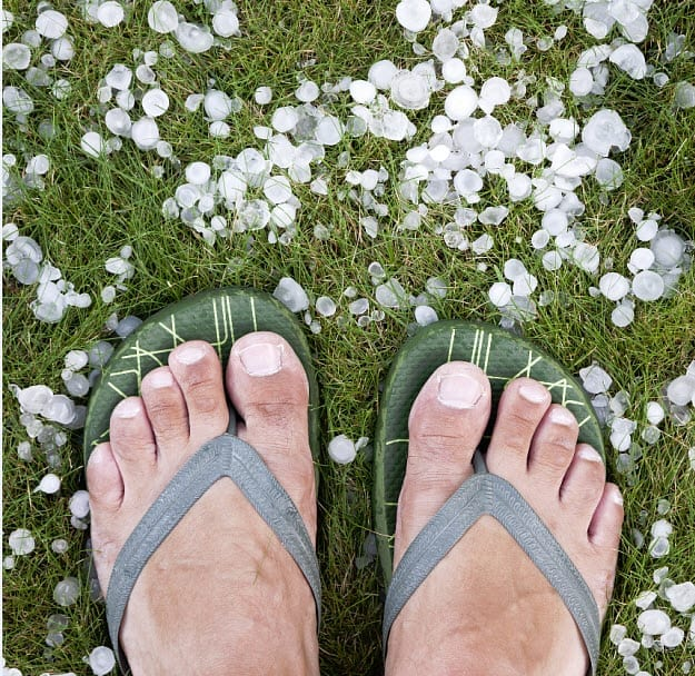 hail storm homeowners insurance