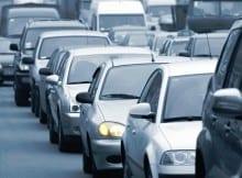 traffic car auto insurance