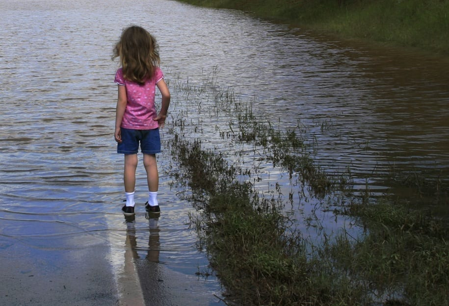 home flood insurance coverage