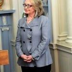 Hillary Clinton health insurance industry