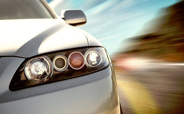 auto insurance car headlights