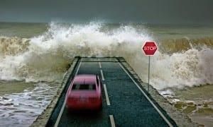 flood insurance storm deadend
