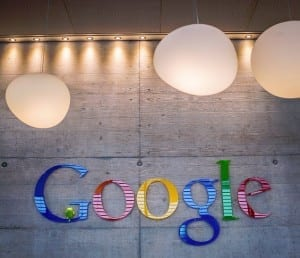 google auto insurance industry
