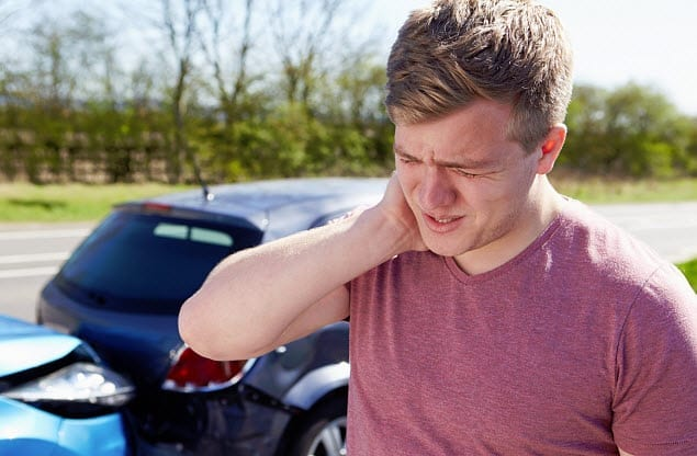 auto insurance fraud accident