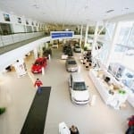 auto insurance industry new car