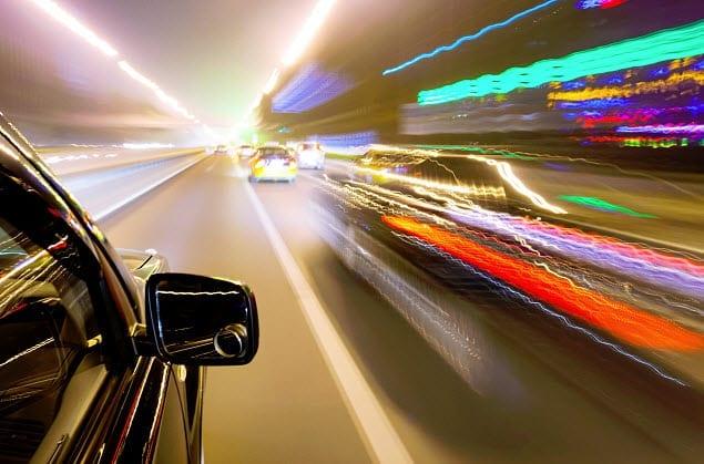 auto insurance technology traffic