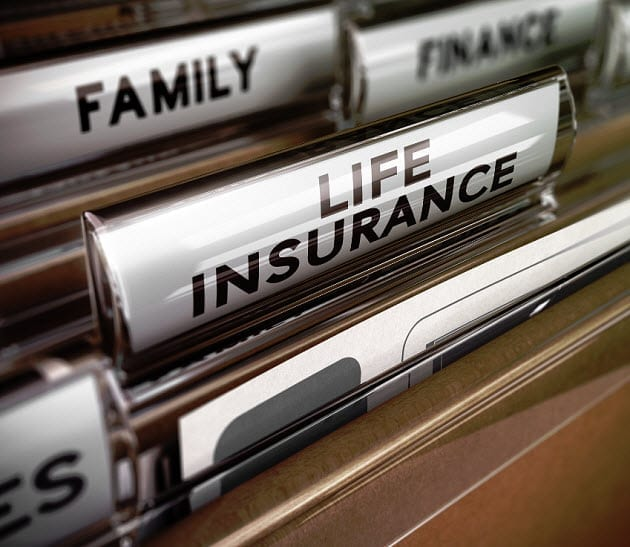 life insurance rules market statistics