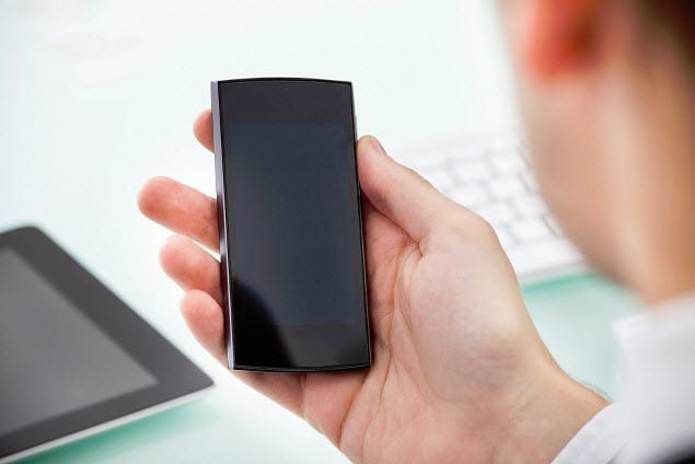 mobile business insurance industry