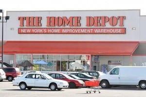 Home Depot Cyber Insurance
