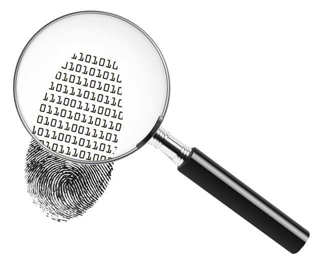 cyber insurance theft biometrics