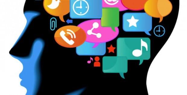social technology insurance industry