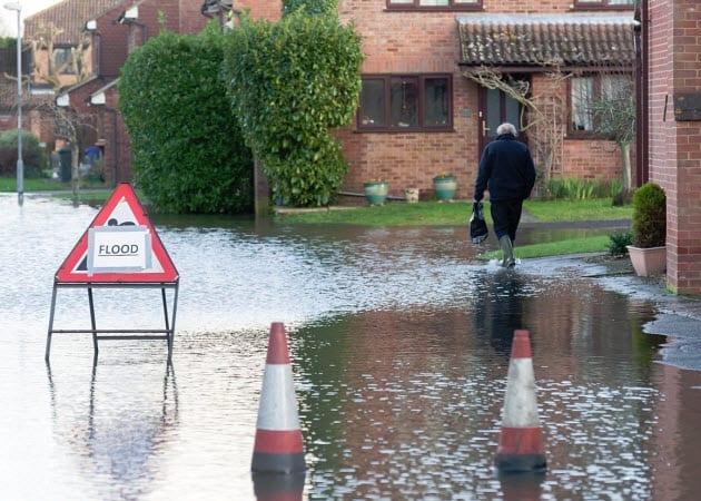 residential flood insurance news