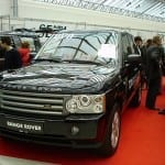 range rover auto insurance