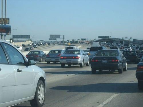 California Harbor Freeway auto insurance