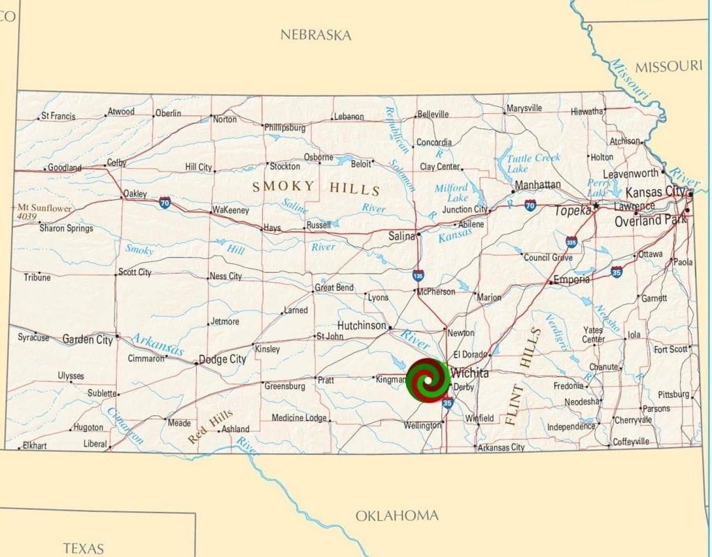 Kansas earthquake insurance