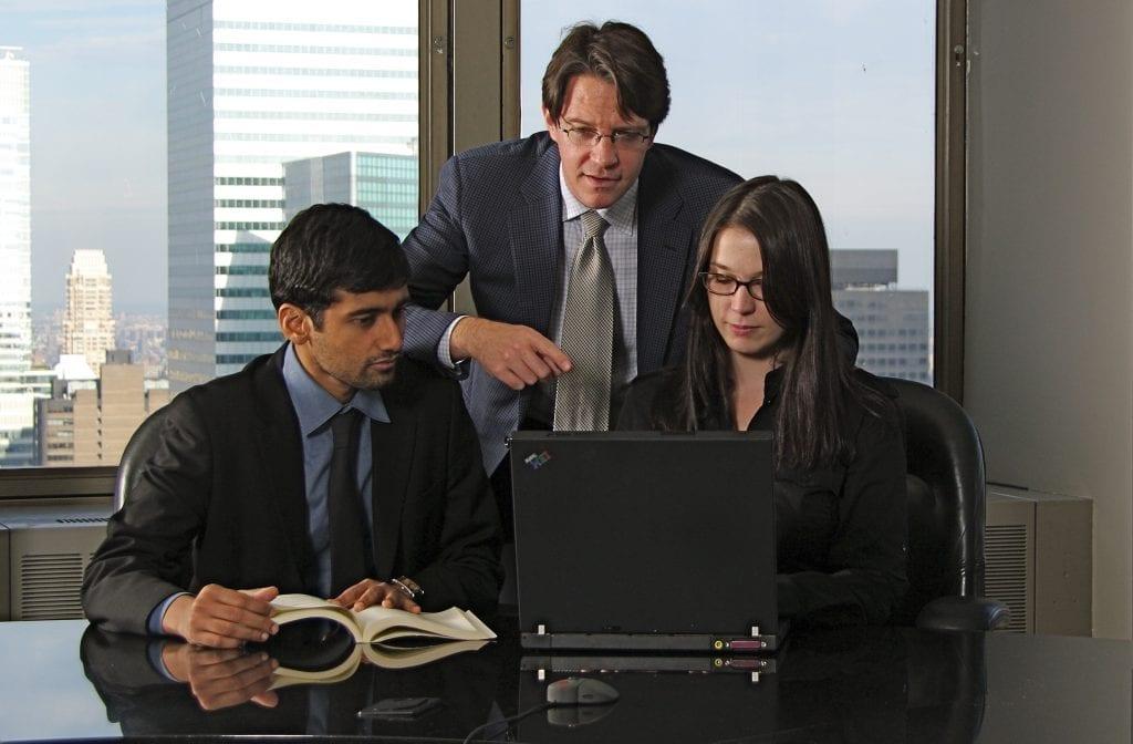 health insurance industry employer work