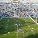 Superbowl football auto insurance