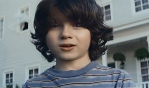 Nationwide insurance company Super Bowl commercial