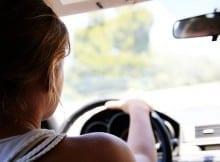 auto insurance woman female
