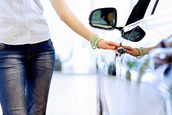 auto insurance ridesharing