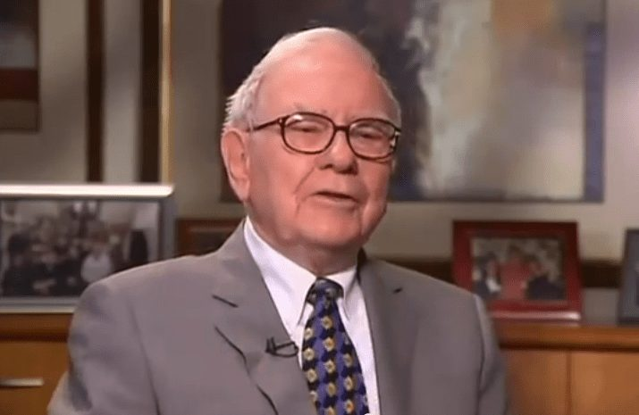 berkshire insurance warren buffett