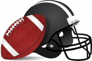 football insurance policy