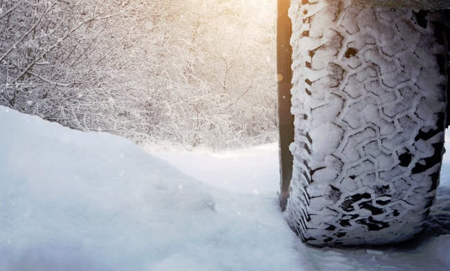 auto insurance winter tires
