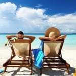 travel insurance beach